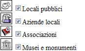 Consulta i punti di interesse (POI) con Google Maps